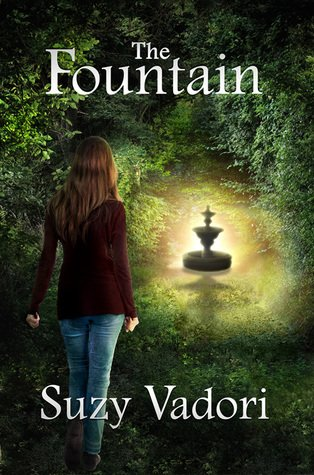 The Fountain by Suzy Vadori
